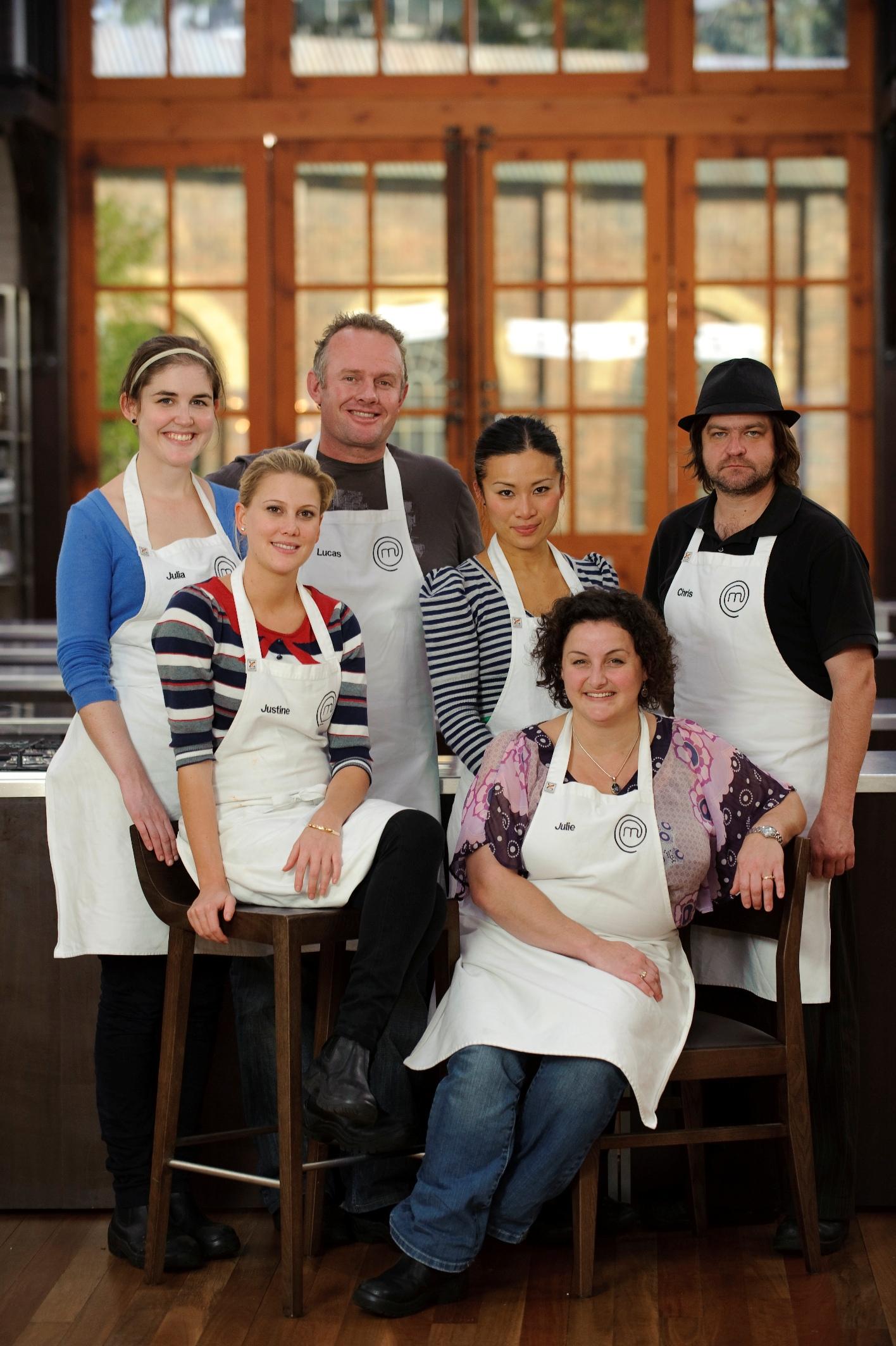 how to eat masterchef australia season 10