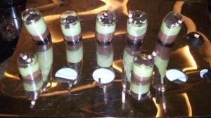 Chocolate Buffet, Marina Bay Sands