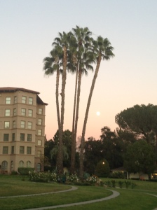 Pasadena at Dusk