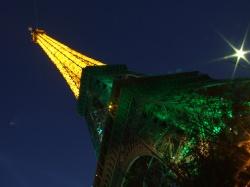 Paris by night,  2007
