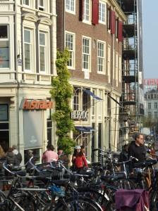 Somewhere in Amsterdam, 2007